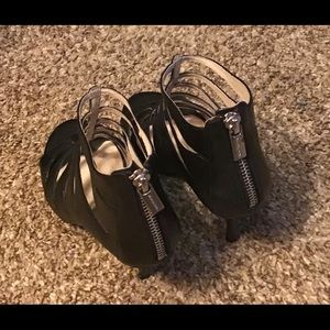 Michael Kors Shoes - Michael Kors High Heel Sandals Size 5.5